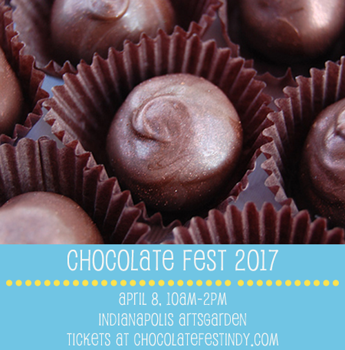 Chocolate Fest Indy